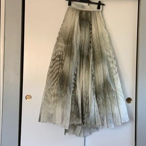 H&M Conscious Exclusive Ball Skirt